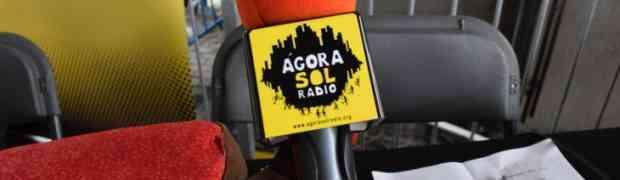 Reemisión de Cápsulas Víricas desde Agora Sol Radio