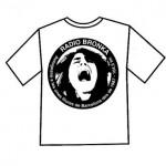 RadioBronka-25aniversari-camiseta-blanca