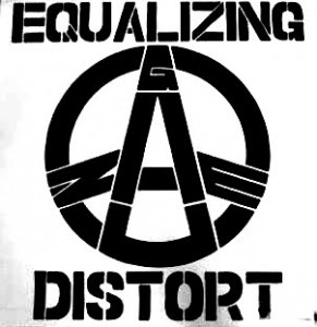 equalizing distort