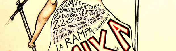 <!--:es-->Jornada por partida doble de apoyo a la Radio<!--:--><!--:ca-->Jornada doble de suport a la Ràdio<!--:-->