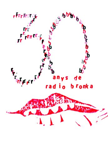 Radio Bronka 104.5 FM logo