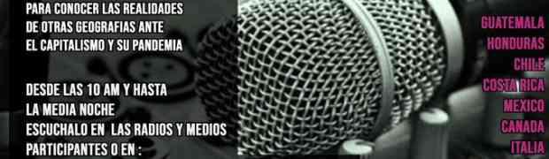 Quinto Cadenazo Radiofónico